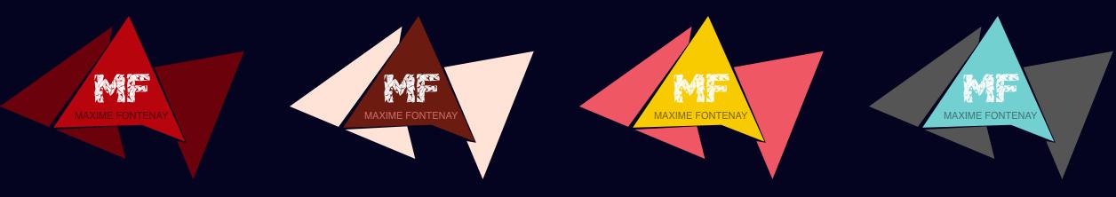 Logo et déclinaisons
